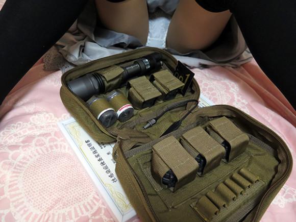 surefire M962