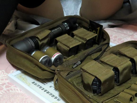 シュアファイアM962